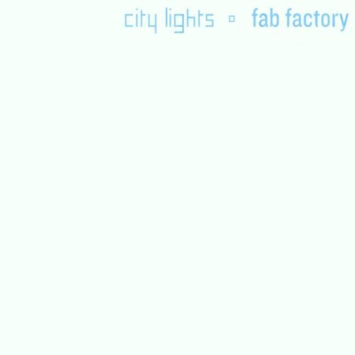 Bild 1: Fab Factory, City lights (2002, digi)