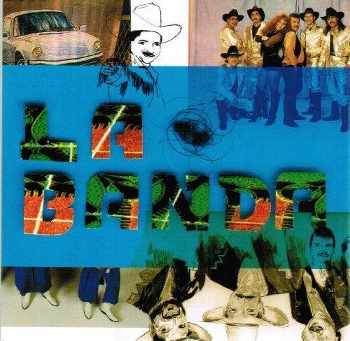 Фото 1: La Banda, Same (1996)