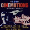 Cinemotions-Great Moments in Filmmusic, Star wars, Star trek, Terminator 2, Rambo II..