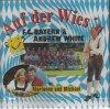 FC Bayern, Auf der Wies'n (1996, & Andrew White mit Marianne und Michael)
