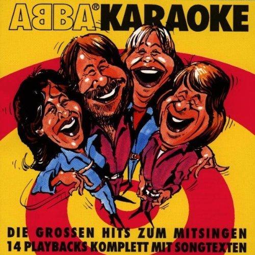 Фото 1: Abba, Karaoke (1992)