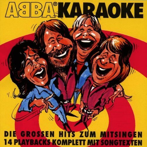Bild 1: Abba, Karaoke (1992)