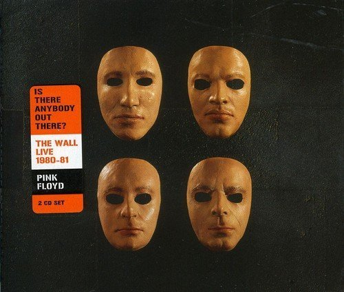 Bild 1: Pink Floyd, Is there anybody out there?-The Wall live 1980-81
