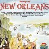 Homage to New Orleans, Kid Ory, Sidney Bechet, Red Allen..