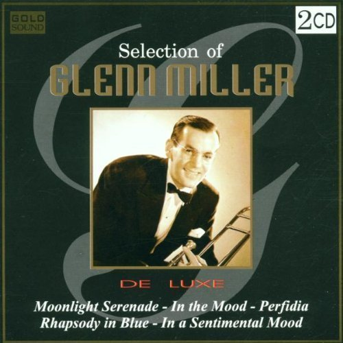 Bild 1: Glenn Miller, Selection of