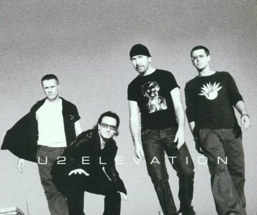 Bild 1: U2, Elevation (2001, #5886692)
