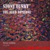 Stony Funky, You need someone (Orig. Lorren G. Club, 2000)