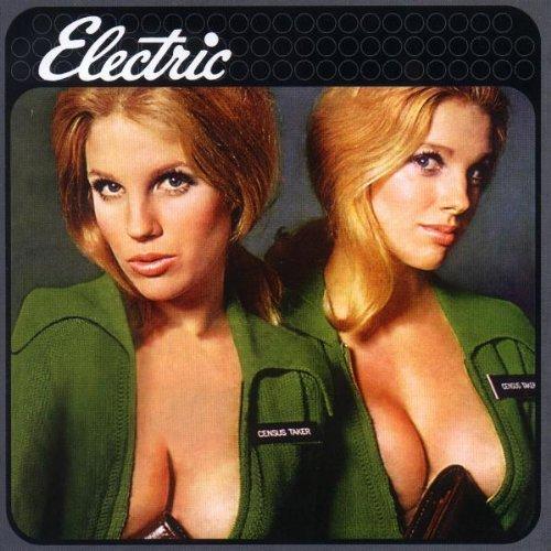 Bild 1: Electric, Same (2000)