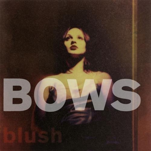 Bild 1: Bows, Blush (1999)