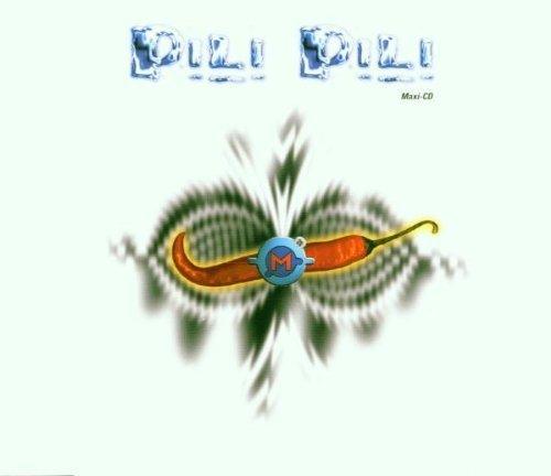 Фото 1: M, Pili-pili '97