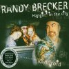 Randy Brecker, Hangin' in the city (2001, intro. Randroid)