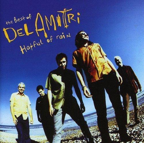 Bild 1: Del Amitri, Hatful of rain-The best of (17 tracks, 1998)