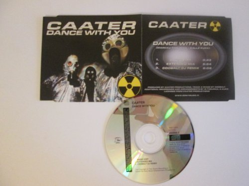 Bild 1: Caater, Dance with you (2000)
