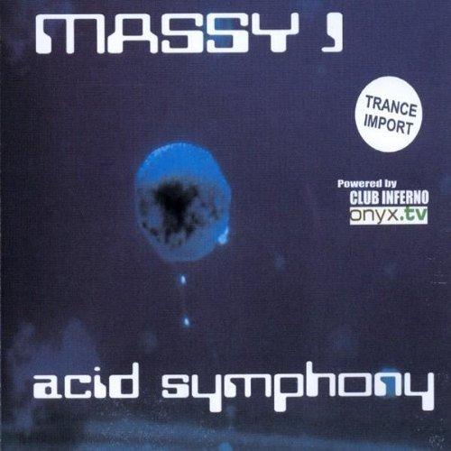 Bild 1: Massy J., Acid symphony (#zyx/sun0068)