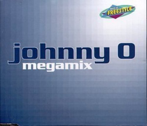 Bild 1: Johnny O, Megamix (#zyx8903)