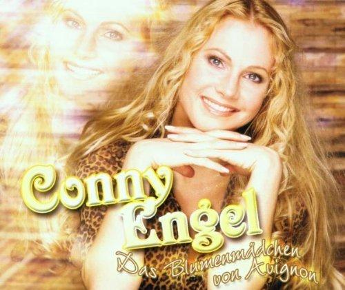 Bild 1: Conny Engel, Das Blumenmädchen von Avignon (incl. Karaoke)