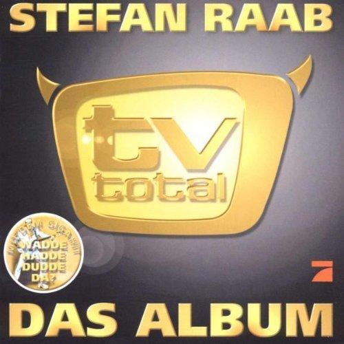 Bild 1: Stefan Raab, Tv total-Das Album (2000)