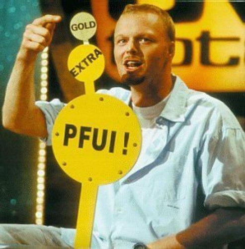 Bild 2: Stefan Raab, Tv total-Das Album (2000)