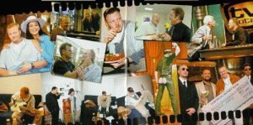 Bild 3: Stefan Raab, Tv total-Das Album (2000)