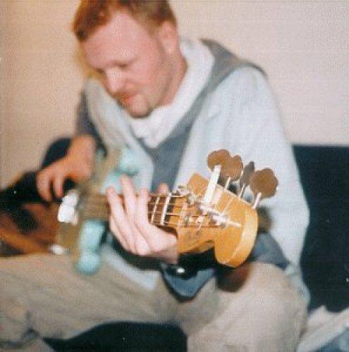 Bild 4: Stefan Raab, Tv total-Das Album (2000)