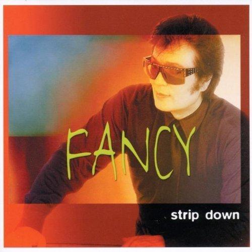 Bild 1: Fancy, Strip down (2000)