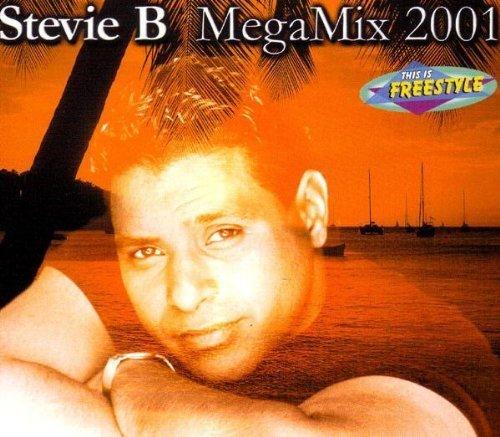 Bild 1: Stevie B., Megamix 2001