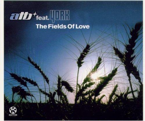 Bild 1: ATB, Fields of love (2000, feat. York)