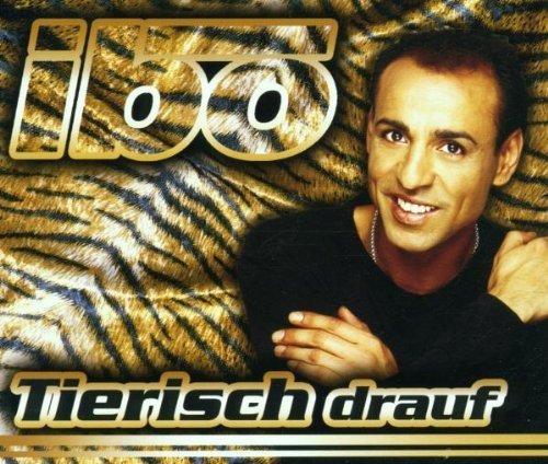 Bild 1: Ibo, Tierisch drauf (2001; 2 tracks)