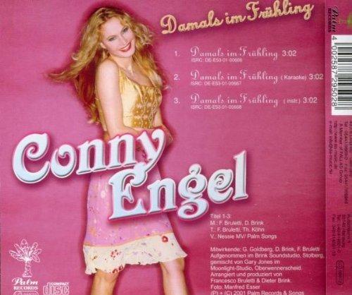 Bild 2: Conny Engel, Damals im Frühling (2001)