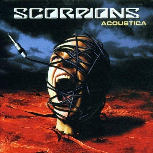 Bild 1: Scorpions, Acoustica (2001)