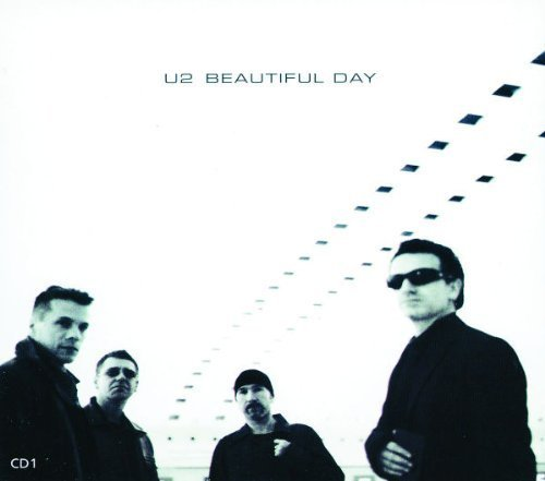 Bild 1: U2, Beautiful day (2000, #5629452)