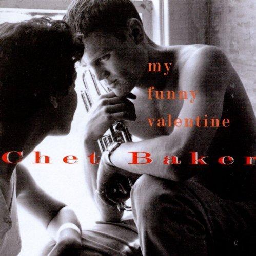 Bild 1: Chet Baker, My funny valentine (14 tracks, 1953-56/94)