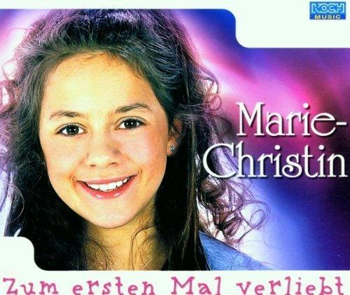 Bild 1: Marie-Christin, Zum ersten Mal verliebt (2001)