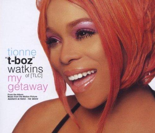 Bild 1: Tionne 'T-Boz' Watkins (TLC), My getaway (2000)