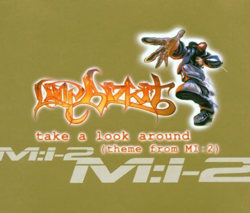Bild 1: Limp Bizkit, Take a look around (2000)