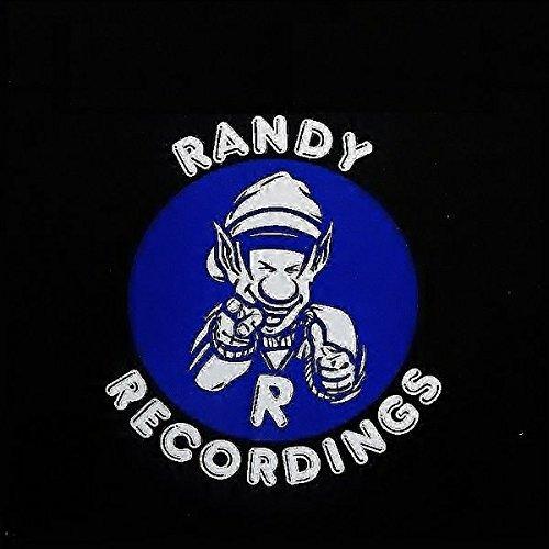Bild 1: Booma, Wahaha-Remixes (1995)