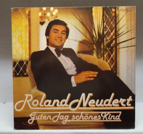 Bild 1: Roland Neudert, Guten Tag, schönes Kind (AMIGA)