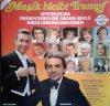 Musik bleibt Trumpf (1979), Harald Juhnke, Renate Holm, Heinz Hoppe, Peter Alexander, Lolita..