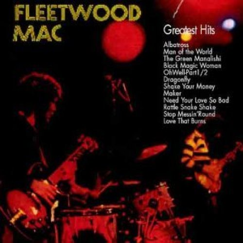 Bild 3: Fleetwood Mac, Greatest hits (1968-1971)