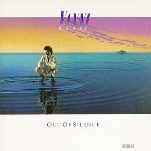 Bild 1: Yanni, Out of silence (1987)
