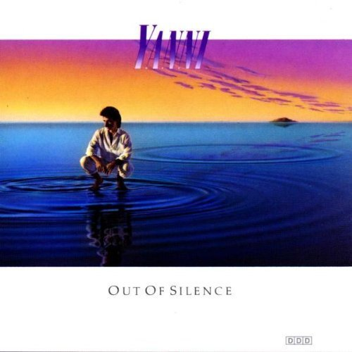 Bild 2: Yanni, Out of silence (1987)