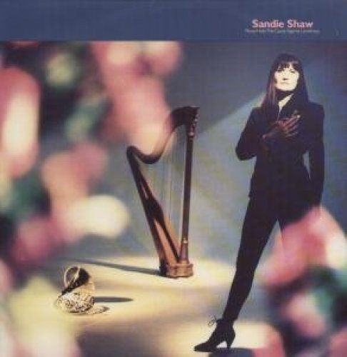 Bild 1: Sandie Shaw, Please help the cause against loneliness (1988)