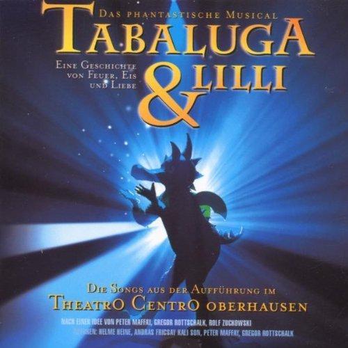 Фото 1: Peter Maffay, Tabaluga & Lilli-Musical (by Theatro Centro Oberhausen, 1999)