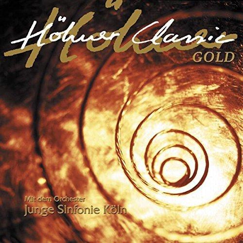 Bild 1: Höhner, Classic gold (1999)