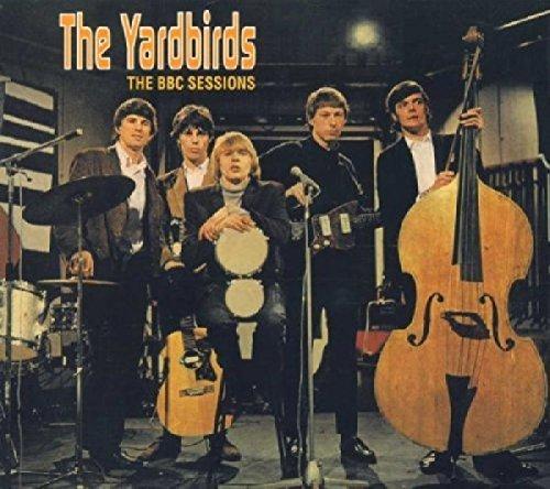 Bild 1: Yardbirds, BBC sessions (33 tracks, 1965-68, Repertoire)