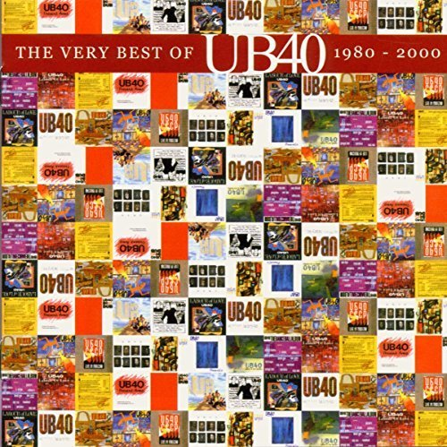 Bild 1: UB 40, Very best of (1980-2000)