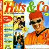 Hits & Co 1, Richie, Caught in the Act, Backstreet Boys, DJ Bobo, Spektacoolär..