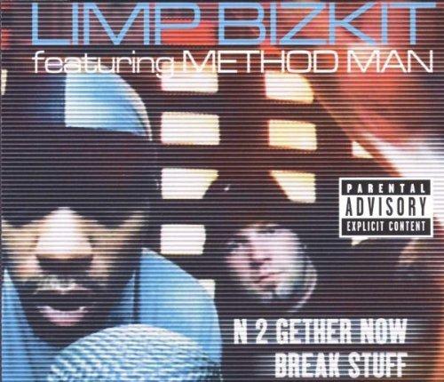 Bild 1: Limp Bizkit, N 2 gether now (2000, feat. Method Man)