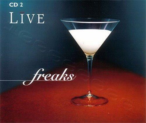 Bild 1: Live, Freaks (1997, CD2)