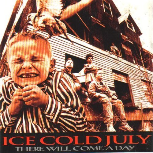 Bild 1: Ice Cold July, There will come a day (1994)